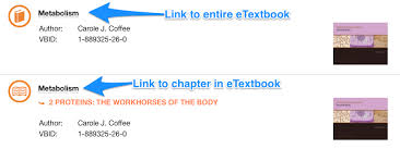 Vital Bookshelf Login How Do I Create A Link To A Vital Source Etextbook In My