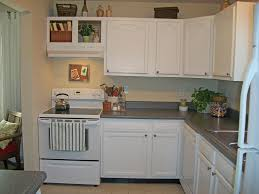Painted Kitchen Cabinets White Best Painting Kitchen Cabinets White Awesome House