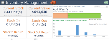 stock report template excel ready to use excel inventory management template free