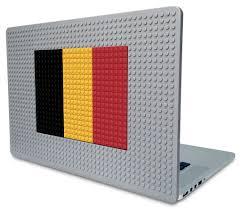 Belgia Flag Flag Of Belgium Pixel Art U2013 Brik