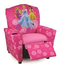 Toddler Rocking Recliner Chair Amazon Com Princesses