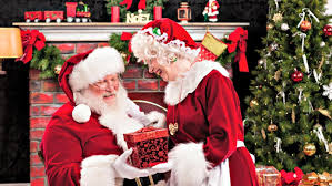 what is mrs claus u0027 first name reference com