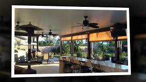 Aluminum Patio Covers Dallas Tx by Best Collection Of Aluminum Patio Covers Youtube