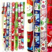 wrapping paper in bulk wholesale christmas gift wrap wholesale christmas wrapping paper