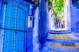 blue city morocco chefchaouen morocco u0027s most photogenic blue city