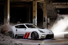 cars black friday video what happens when hoonigans with big power 370zs go black