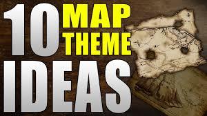 map ideas 10 black ops 3 zombies map ideas bo3 ideas wishlist