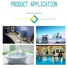Bathtub Water Level Sensor Leakage Alarm Sensor Detector