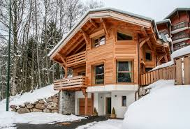 Chalet Houses House Sales Boom Too Good Ski Guide