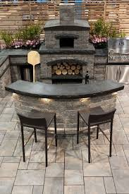 20 outdoor kitchen design ideas and pictures pertaining to outside