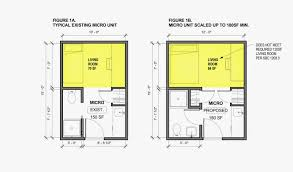 micro home floor plans micro legislation an architect u0027s perspective smart growth