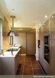 cuisine couloir cuisine couloir amenagement cuisine couloir photos de conception de