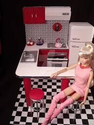 retro barbie kitchen by donotwakeme on deviantart