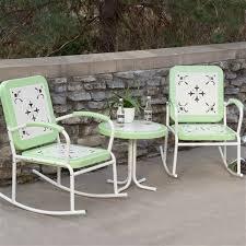 Retro Patio Furniture Sets Outdoor Furniture Sets Patio Furniture Sets