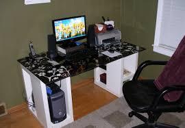 best gaming desks desk best computer gaming desk entertain computer desk office