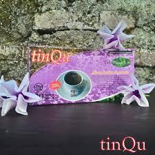 Teh Tinqu ghuroba herbal teh bidara celup
