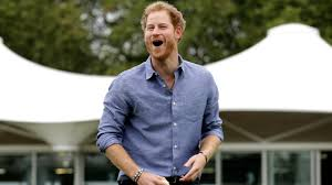 Prince Harry by Prince Harry Plays With Kids In London Melts Our Hearts Yet Aga