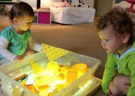 Toddler Sensory Table by 175 Best Light Tables Images On Pinterest Light Table Sensory
