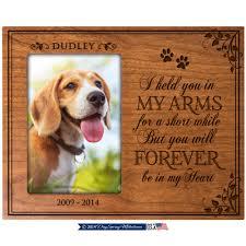 in loving memory gifts pet memorial gift pet memorial frame dog