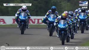 Challenge Asian Replay Suzuki Asian Challenge Race 2 Highlights 2017 Rd1