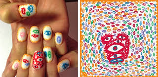 the history of nail art best nails art ideas