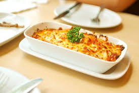 How To Make The Perfect How To Make The Perfect Baked Spaghetti U2013 This Recipe Is By Far The