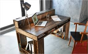 construire bureau fabriquer soi même des meubles de travail et pour votre habitation