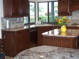 Stain Colors For Kitchen Cabinets by Custom Kitchen Cabinets In Southern California C And L Designs
