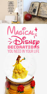 Disney Home Decor Ideas Best 25 Disney Decorations Ideas That You Will Like On Pinterest