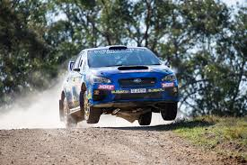 2017 rally subaru molly taylor u2013 strong start for subaru do in sa
