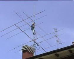 tralicci per radioamatori il diritto all antenna