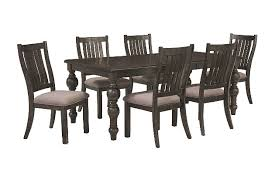 Kitchen Tables With Chairs by Townser 5 Piece Dining Room Ashley Furniture Homestore