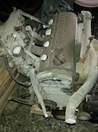 daihatsu feroza engine замена двигателя или