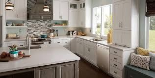 menards unfinished kitchen wall cabinets klearvue cabinetry review is there quality their