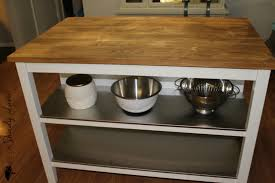 how to repair a stained butcher block island life on shady lane
