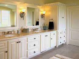 Bathrooms With White Cabinets Homey Design White Cabinet Bathroom Simple Bathroom White Cabinets