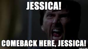 Jessica Meme - desperate kilgrave meme on imgur