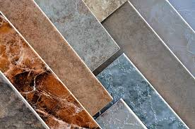what is the best flooring for underfloor heating warmup