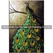 online get cheap peacock decorations aliexpress com alibaba group