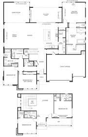 bedroom bath floor plans plan one story 5 3 kevrandoz