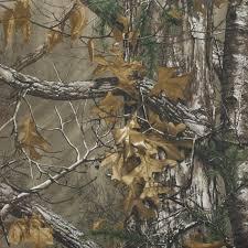 real tree xtra camo sleepover sofa camouflage flip open