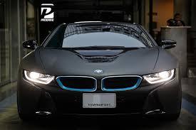 Bmw I8 Black And Blue - gallery bmw i8 on blue adv 1 wheels plan your car