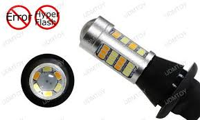 how to convert to led lights switchback led bulbs for front turn signal daytime running lights