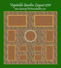 4x8 Raised Bed Vegetable Garden Layout Raised Garden Layout Gardening Ideas