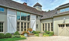 Timber Frame Barn Homes The Long Island Barn Style Timber Frame Of Our Dreams