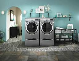 cool laundry room ideas dream rooms pinterest laundry rooms