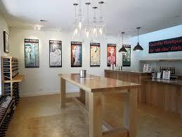 wine guerrilla forestville former art gallery full of style sfgate