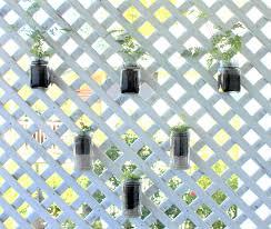 easy vertical garden diy ideas for small spaces