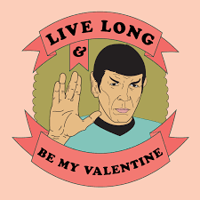 trek valentines day cards trek valentines day card enam