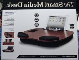 desk bamboo lap canada 39 aleratec laptop